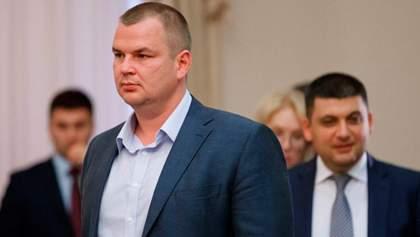 Экс-министр Булатов пошел воевать