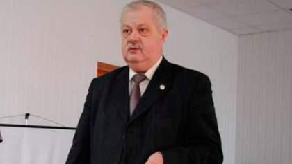 Силовики задержали влиятельного сепаратиста с Луганской области