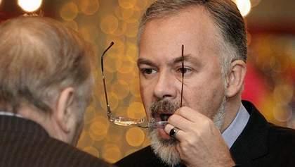 У экс-регионалов Табачника и Лукаш нет никаких проблем с законом, — ГПУ