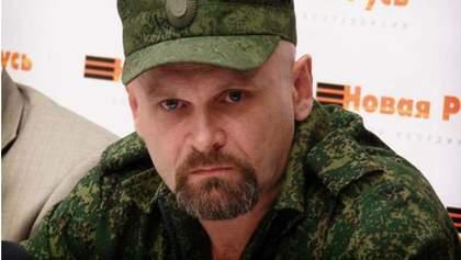 Російські джерела повідомили, кого з ватажків бойовиків вб'ють наступним