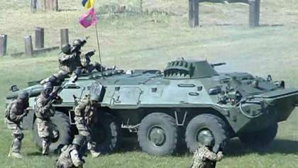 Херсонская область готова защищаться от агрессора