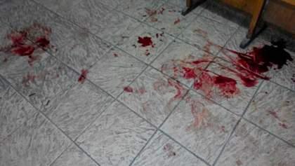 В Харькове ночью совершили массовую резню и погромы