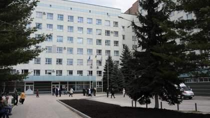 Ночная резня в Харькове: 4 пострадавших — в тяжелом состоянии