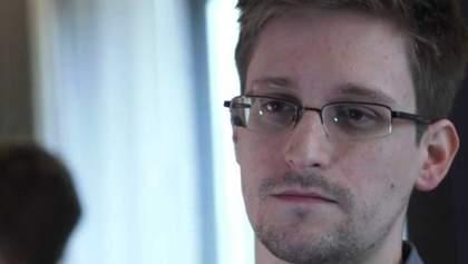 Сноуден здав Росії британську розвідку