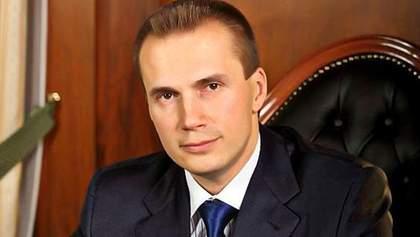 Сын Януковича верит, что Евросоюз снимет с него санкции