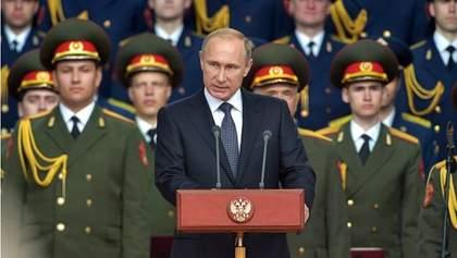 Путину нужен хаос, — Каспаров