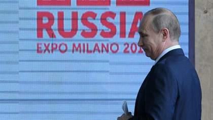 России нечем похвастаться, кроме оружия, — Каспаров
