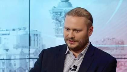 Кличко не видит, каким будет Киев через 10 лет, — журналист