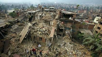 В ООН хотіли нагодувати жителів Непалу зіпсованим рисом