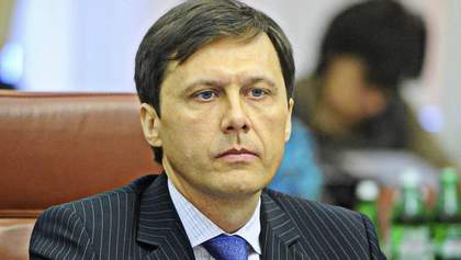 Верховна Рада звільнила міністра екології