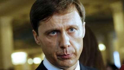 """Екс-міністр екології не має відношення до повернення державі надр, захоплених """"сім'єю"""" Януковича"""