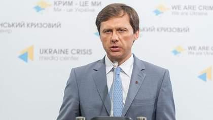 Шевченко: Яценюк посилав Демчишина в ж*пу