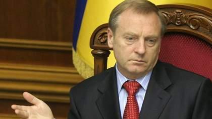 Генпрокуратура сообщила о подозрении еще одному министру Азарова