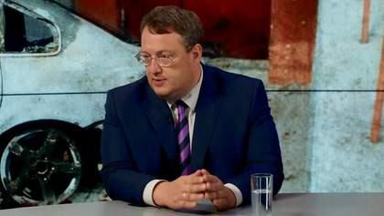 Путін не переміг Україну силою, тому шукає інші методи, — Геращенко