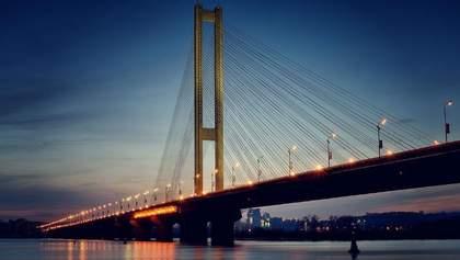 Старинные легенды о столетних мостах Киева