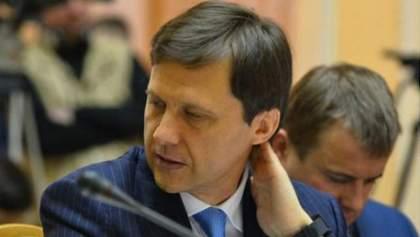 Скандальний екс-міністр екології подався на роботу до Саакашвілі