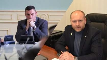 За место мэра Киева поборются Кличко и Береза, — социологи