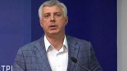 Директора центра оценивания образования отстранили от должности