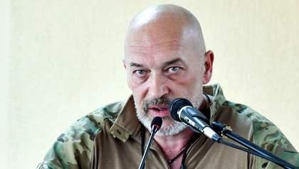Топ-новости: новый председатель Луганской ОГА и поездка французских депутатов в Крым