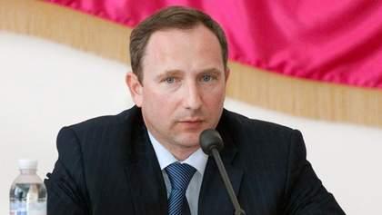 Невідомі готують замах на голову Харківської ОДА, — МВС