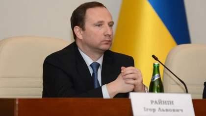 Председателю Харьковской обладминистрации выделят охрану из-за угроз
