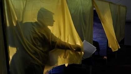 Топ-новости: Решающий день выборов в Чернигове, Москаль в Ужгороде стрижет кусты