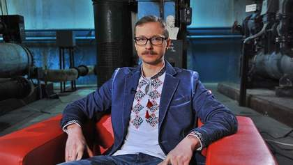 """Утеодин с Майклом Щуром"" №35"
