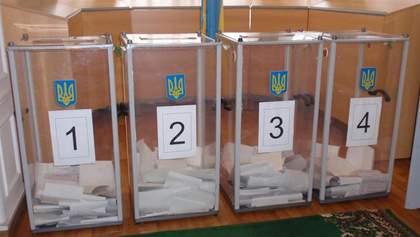 Выборы в Чернигове: люди устали от гречки и скандалов