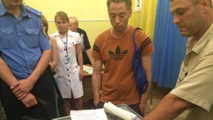 """""""Опора"""" уже зафиксировала ряд правонарушений на выборах в Чернигове"""