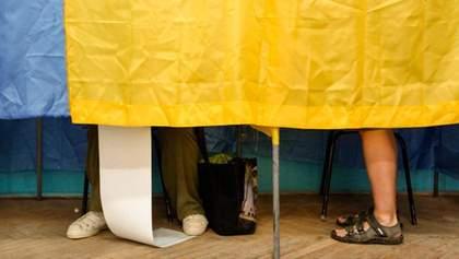 День виборів: як у Чернігові обирали ще одного депутата