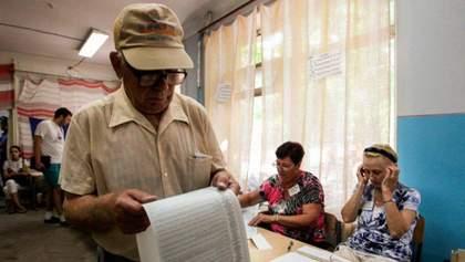 """ТОП-новости: выборы в Чернигове, российские ракеты приземляются """"не там"""""""