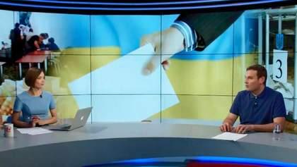 Выборы в Чернигове —  это лишь репетиция грязных избирательных процессов