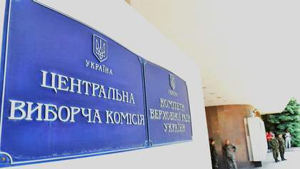 Протокол с 205-го округа уже в Центризбиркоме