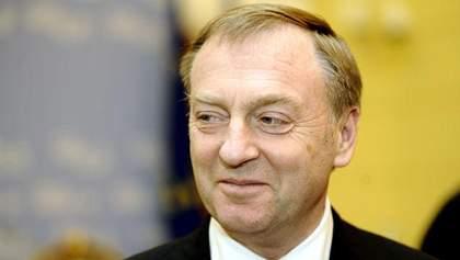 Суд огласил приговор Лавриновичу