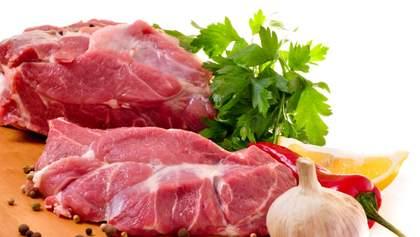 Україна долучилась до знищення продуктів: свинини киянам не бачити