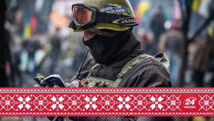 24 сучасних герої України: вчинки варті поваги