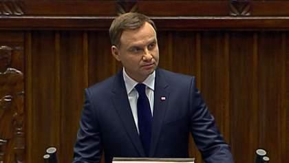 Що для України означатиме обрання нового Президента Польщі
