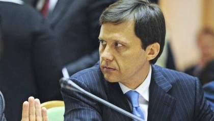 Проти скандального екс-міністра Шевченка відкрили кримінальне провадження