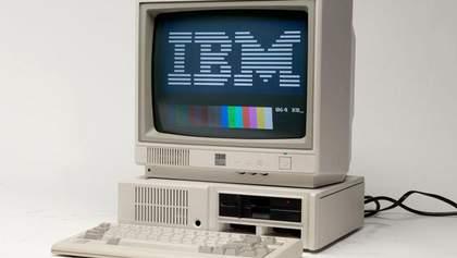 Компьютер, который изменил ход истории