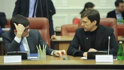 Кабмін визначився з наступником скандального міністра