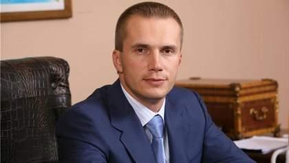 """Служба безопасности разоблачила еще одну """"схему"""" Януковича-младшего"""