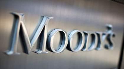 Рецесія в Росії поглибиться, — Moody's