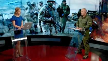Операція під Іловайськом не могла бути успішною, — військовий прокурор