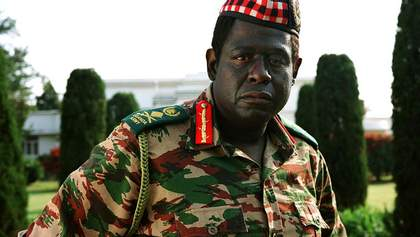 12 лет назад умер один из самых жестоких диктаторов мира