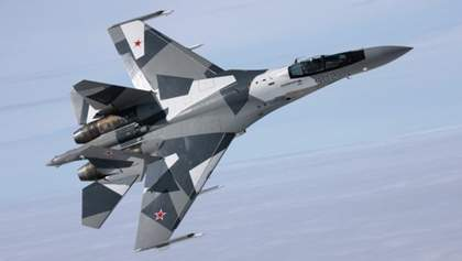 Над Луганском пролетели российские истребители, — Булатов