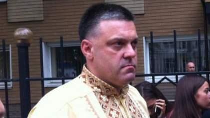 Тягнибок подасть на Авакова в суд