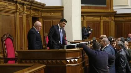 Рада готується звільнити віце-прем'єра і міністра, — Березюк