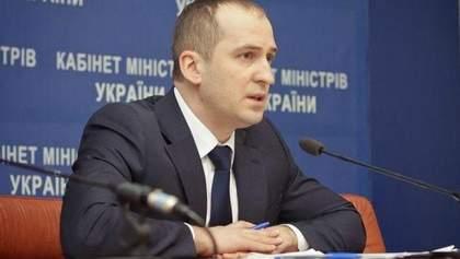 Министр аграрной политики расскажет о продовольственном противостоянии с Россией