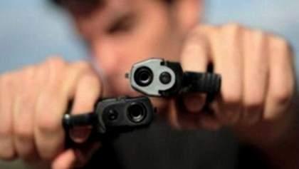 Порошенко відповів на петицію щодо легалізації зброї