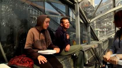 """Спецпроект """"Пропасть"""": как отличить настоящих бездомных от мошенников"""